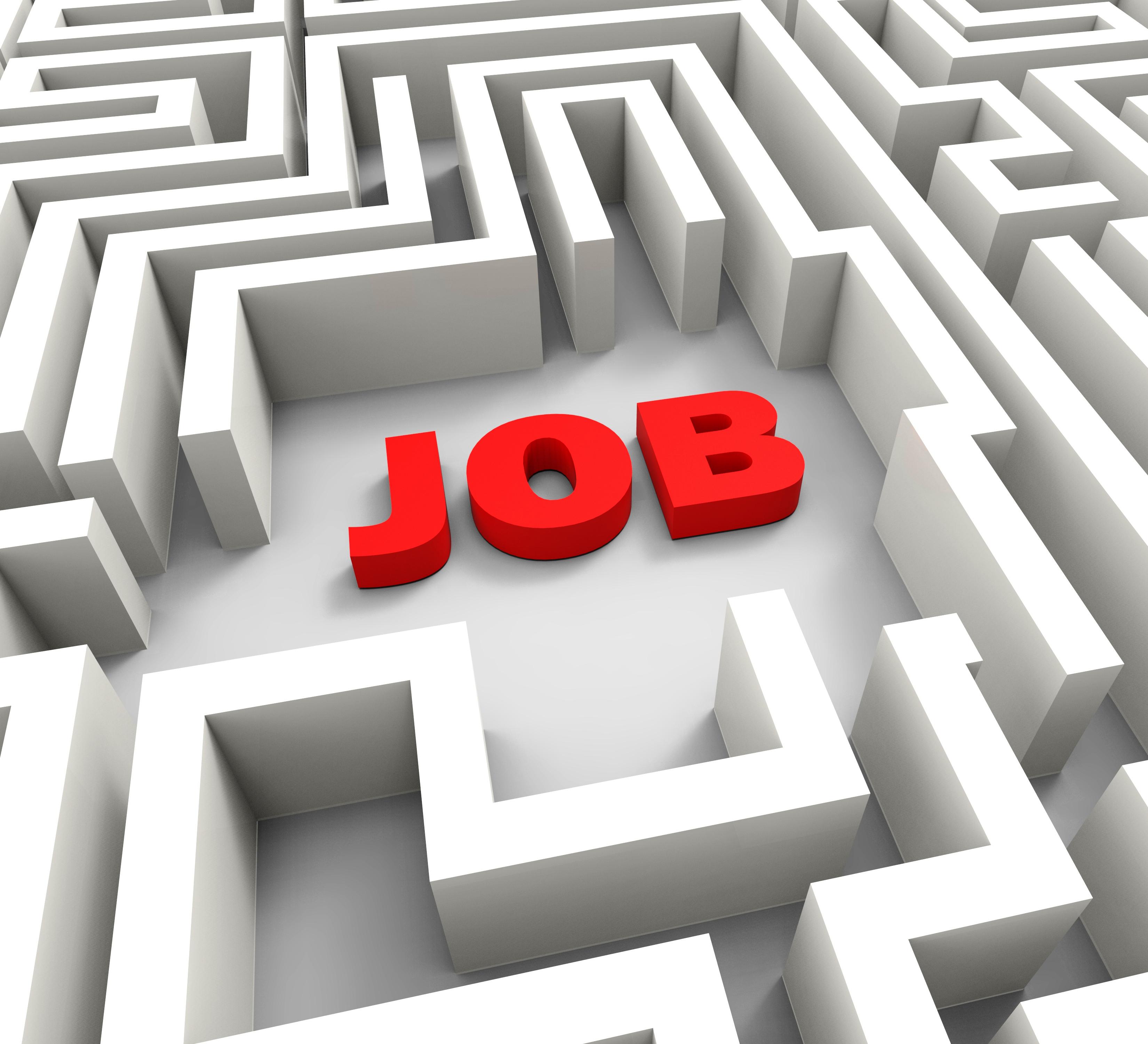Θέσεις Εργασίας στο Δήμο  Ιάσμου