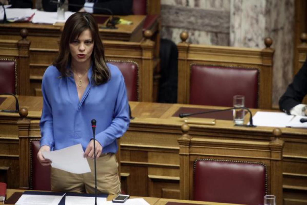 Αρχίζει σήμερα η επεξεργασία του ν/σ για τα εργασιακά- Την επόμενη Πέμπτη η ψηφοφορία