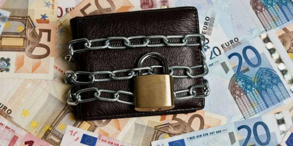 Πώς θα προστατεύσετε το σπίτι και τα χρήματά σας από τις κατασχέσεις