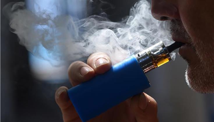 Έρχεται φόρος στα ηλεκτρονικά τσιγάρα
