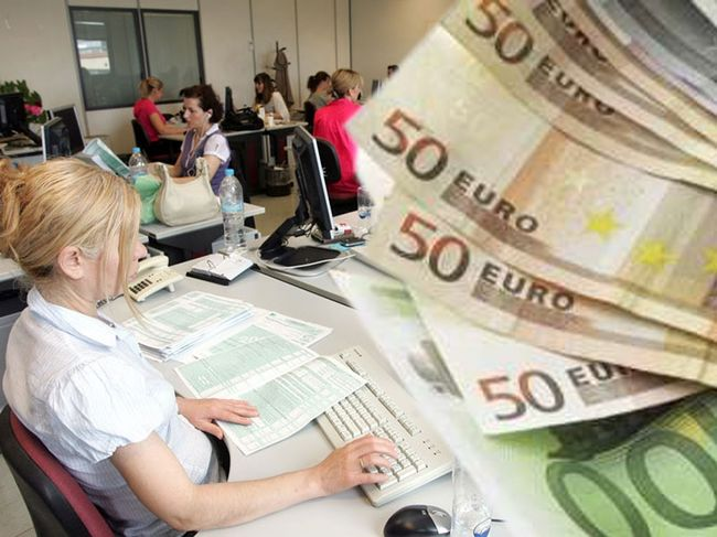Ποιοι θα δουν αυξήσεις μισθών έως και 120 ευρώ τις επόμενες ημέρες